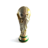 American custom football trophy sport figurines