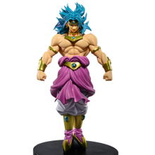 6 inch high quality pvc japan famous anime dragon ball broly action figure
