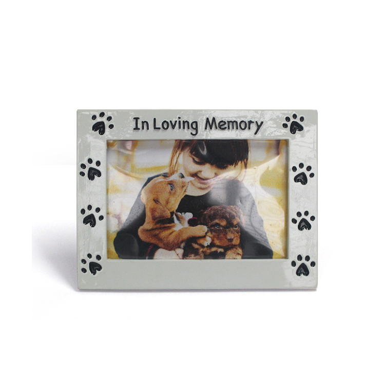Antique Home 3D Custom latest design of Decorative love Photo Frame