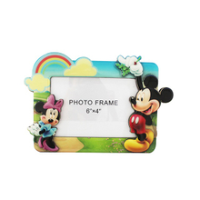 OEM factory custom design funny photo frames
