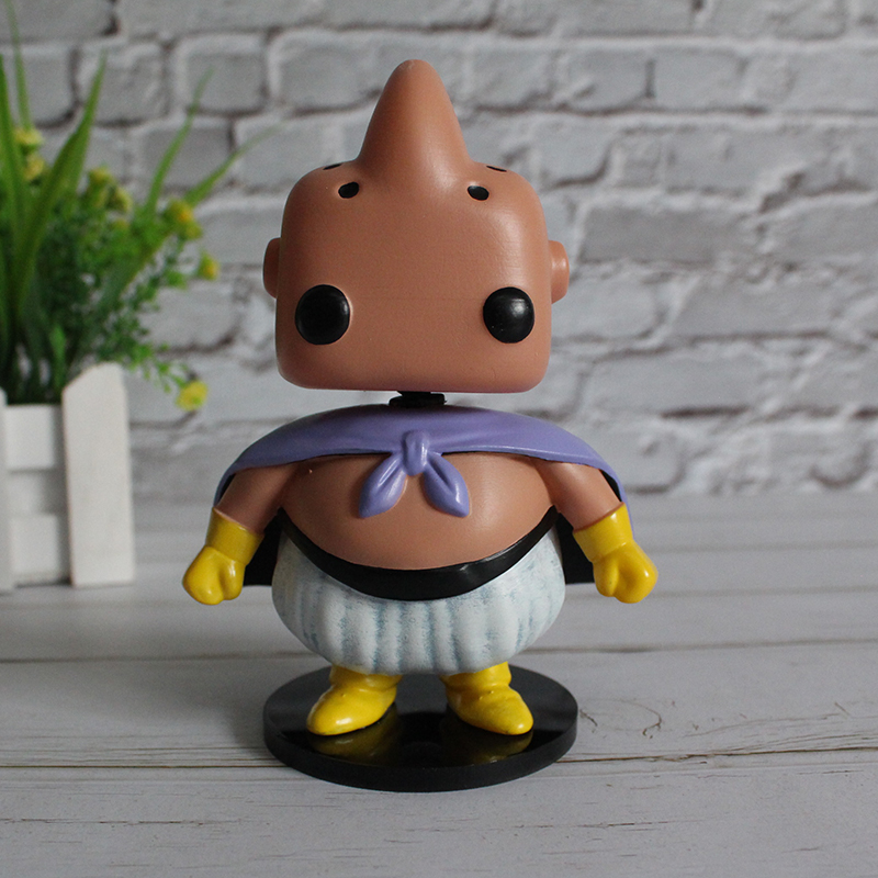 custom figurine dragon ball z action figures toys for sale