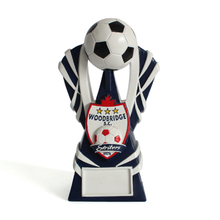 custom soccer nba resin trophy wholesale