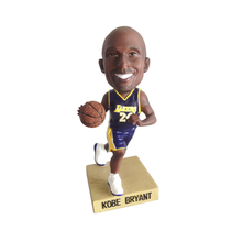 NBA resin basketball player figures dashboard bobble head