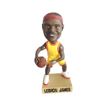 custom cheap bobble head promotional items action figure