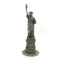 liberty of statue resin custom figurine wholesale