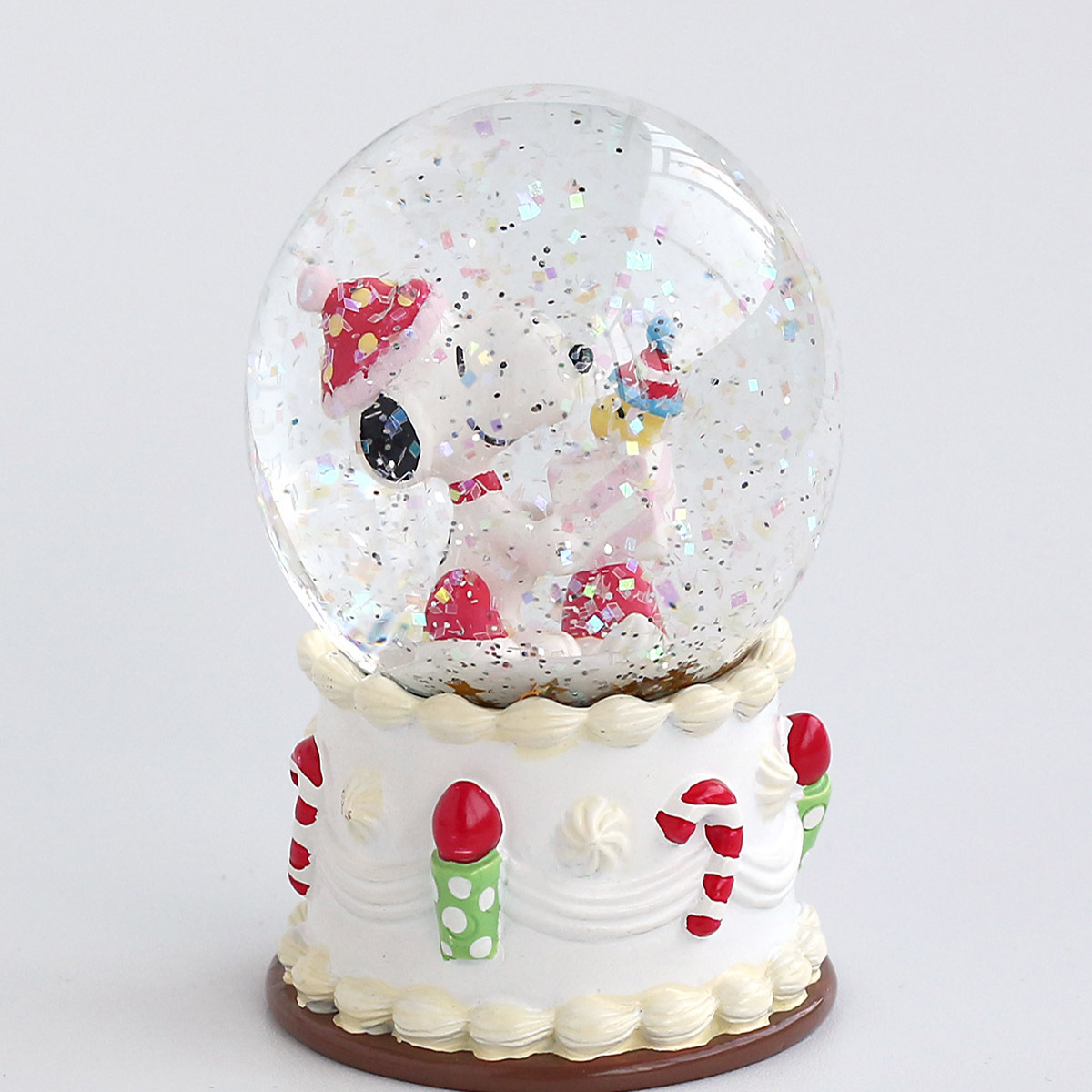 candy love kawaii custom kawaii snow globes souvenirs