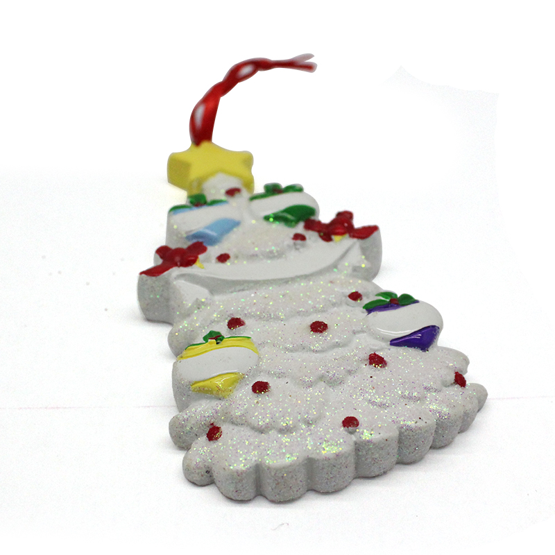 China bulk custom made christmas ornaments